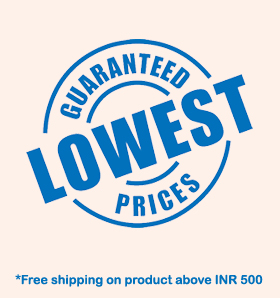 Guaranteed Lowest Price