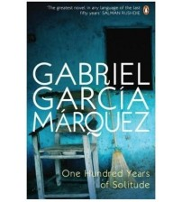 One Hundred Years of Solitude 2007, Author by - Gabriel Garcia Marquez, Paperbacks