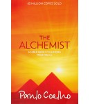 The Alchemist, Author by - Paulo Coelho, Paperbacks