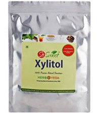 Sugar Free Xylitol, 100% Natural Sweetener, 1 KG, (So Sweet)