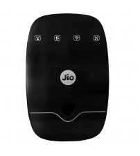 Reliance Jio WiFi M2 Wireless Data Card, Black