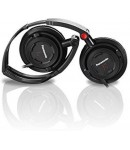 Panasonic RP-DJS150M-K FOLDZ on Ear Headphone, Black