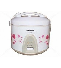 Panasonic SR KA 15A  Rice Cooker