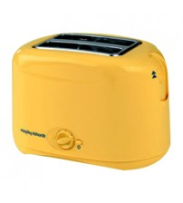 Morphy Richards Essentials 2 Slice Toaster