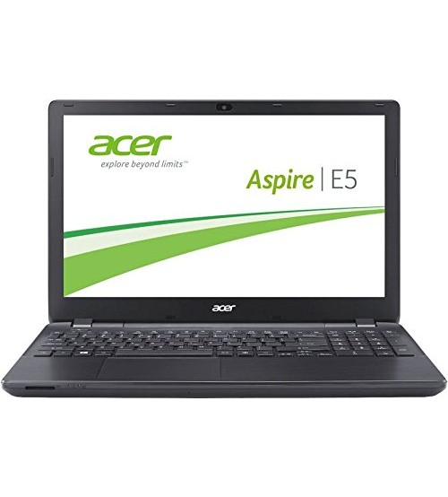 Acer E5-572G Notebook (UN.MV2SI.001), Intel Core i5, 4GB RAM, 1 TB HDD, 15.6 Inch, Linux, 2 GB Graphics, Black