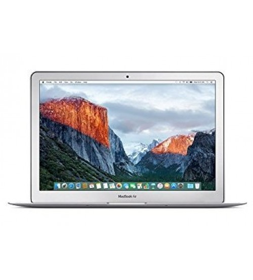 Apple Macbook Air MMGF2HN-A, Intel Core i5, 8GB RAM, 128GB SSD, 13.3 Inch (33.78 cm) Screen, Mac OS X