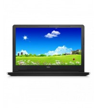 Dell Vostro 3558 Notebook, Intel Core i3, 4GB RAM, 1 TB HDD, 15.6 Inch, Ubuntu, Black