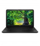 HP 15-AY089TU Notebook, Intel Pentium Quad Core N3710, 4GB RAM, 500 GB HDD, 15.6 Inch, DOS, Black
