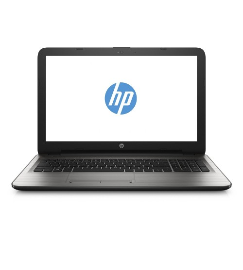 HP 15-BA025AU Notebook, AMD A6 7310, 4GB RAM, 500 GB HDD, 15.6 Inch, DOS, Silver