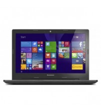 Lenovo G50-80 Notebook, Intel Core i3, 4GB RAM, 1 TB HDD, 15.6 Inch, 2GB Graphics, DOS, Black