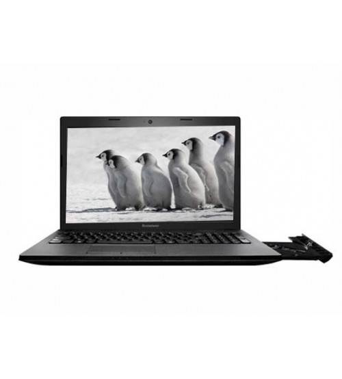 Lenovo G510 (59398530) Laptop, Intel 4th Gen Core i3 Processor, 4GB RAM, 500GB HDD, 15.6 Inch (39.6 cm ) Screen, 2GB ATI SUN PRO8570 Graphics, Win 8