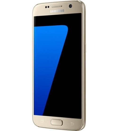 Samsung Galaxy S7, SM-G930F, 32 GB ROM, 4 GB RAM, 5 1 Inch, Dual SIM, 12