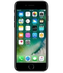 Apple iPhone 7, 128 GB, 4.7 Inch, Jet Black