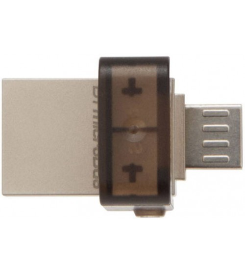 Kingston Data Traveler MicroDuo 16 GB OTG Pen Drive