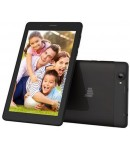 Micromax Canvas Tab P70221, 7 Inch, 3G + Wifi, Voice Calling, 16GB, Black Color
