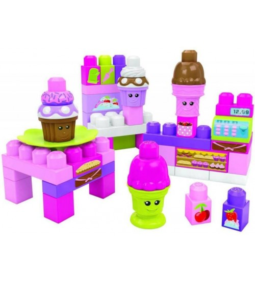 Fisher Price Build a Bakery