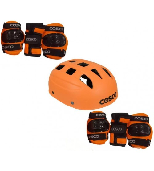 Cosco Junior Skating Kit For Body Protective Kit