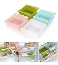 Refrigerator Storage Rack (pack Of 4)