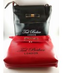LADIES BAG ALL DAY PURPOSE FOR ALL AGE GROUP, RED COLOR