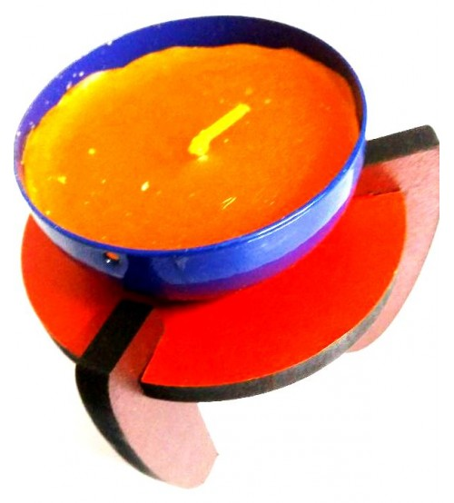 Decorative Diya Stand, Deepawali Product, Decorative Product, Art Decor, Festival Product, Made of MDF,CNC cutting,