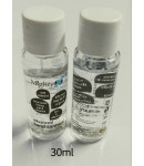 Isophryl Base GEL Hand Sanitizer, Extracts of Neem ,Tulsi And Alcohol (IPA-70%), 30 ml (Minimum Qty 10 Piece)