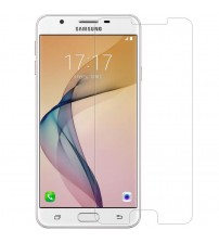 Samsung Galaxy J5 (2017) Tempered Glass Screen Protector, High Quality, 0.4 mm, Scratch Resistant