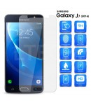 Samsung Galaxy J7 (2016) Tempered Glass Screen Protector, High Quality, 0.4 mm, Scratch Resistant