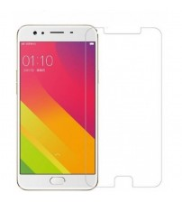 Oppo F3 Tempered Glass Screen Protector, High Quality, 0.4 mm, Scratch Resistant