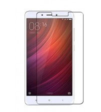 Xiaomi Redmi Note 4 Tempered Glass Screen Protector, High Quality, 0.4 mm, Scratch Resistant
